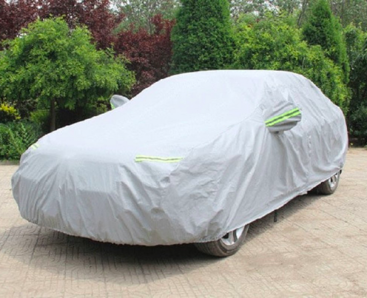 HOW TO CHOOSE SUITABLE CAR COVERS IN THE SUMMER